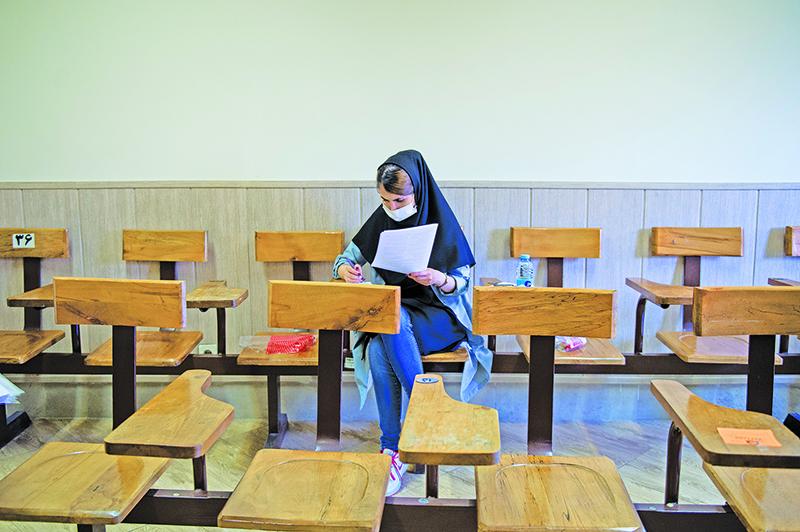 میزان تاثیر امتحانات نهایی در کنکور ۱۴۰۱ مشخص شد|اعلام جدیدترین تصمیمات کنکوری