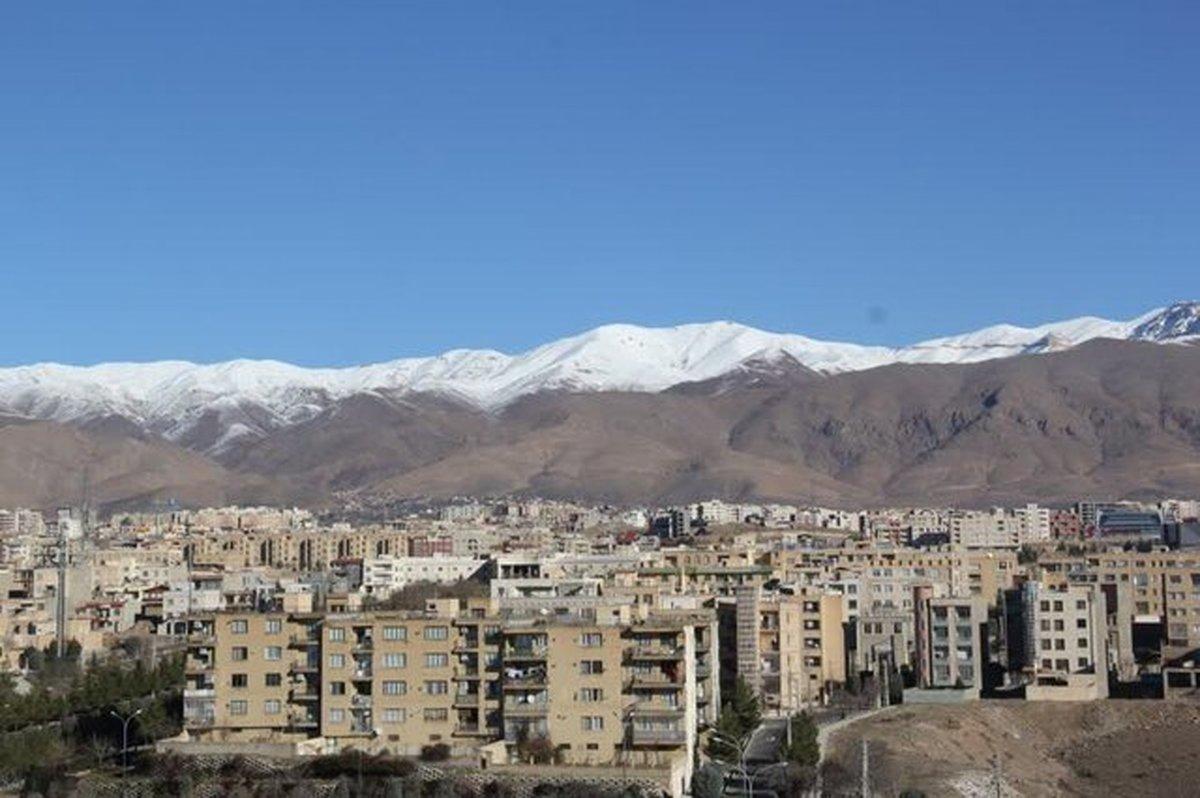 کاهش قیمت خانه در اطراف تهران | شهرهای پردیس، هشتگرد و پاکدشت بین ۵ تا ۱۵ درصد کاهش قیمت داشته