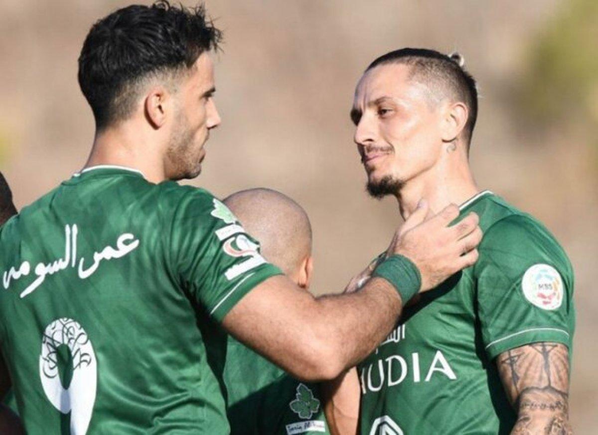 رونمایی از حریف عربستانی استقلال|الاهلی با ۲ بازیکن خارجی در آسیا