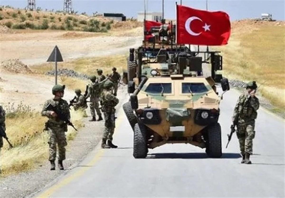ترکیه: در شمال عراق، پایگاه نظامی ایجاد می کنیم؛ مثل سوریه