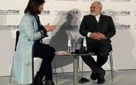 ظریف: آماده گفتوگو با عربستان هستیم