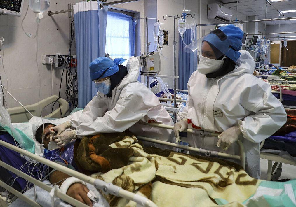 فوق تخصص عفونی: کاهش تلفات کرونا در کشور طی ۲ هفته آینده