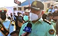 شناسایی عامل شهادت مامور نیروی انتظامی آبادان