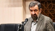 محسن رضایی شعار انتخابات ریاست جمهوری خود را اعلام کرد