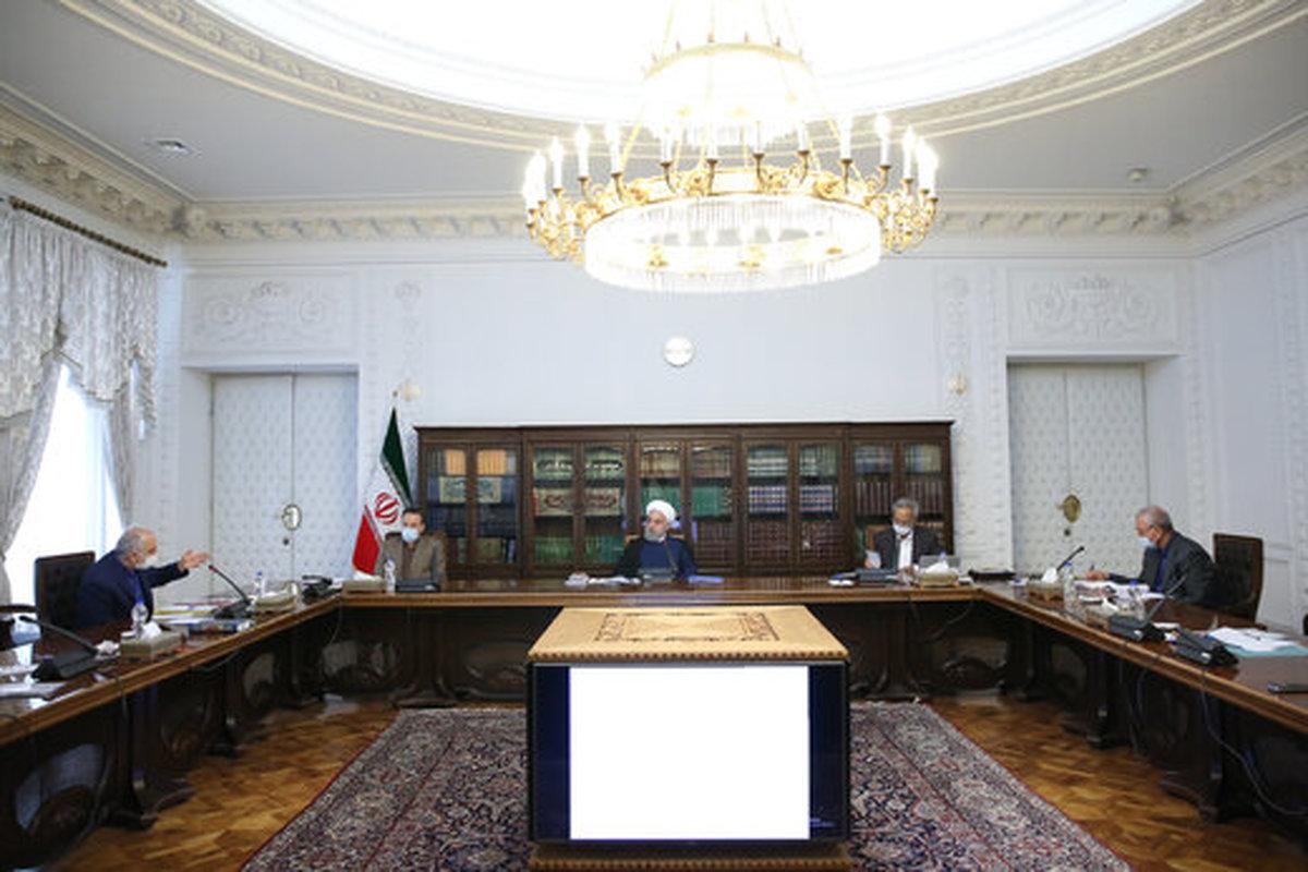 روحانی: مردم را با حقوقشان در سهام عدالت آشنا کنیم