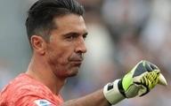 بوفون  پیشنهاد بارسلونا را نپذیرفت