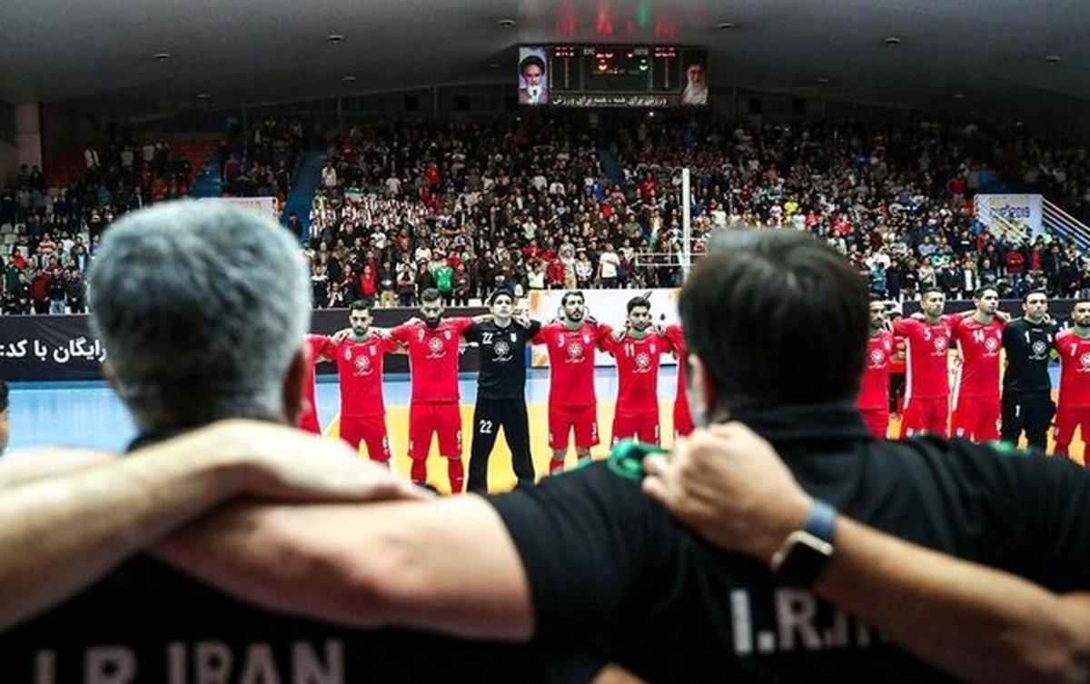 حضور کمرنگ ایرانیها در بین برترینهای جهان
