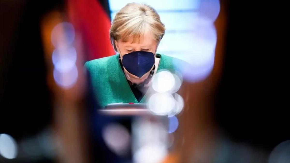 جاسوسی دانمارک برای آمریکا از سران اروپا