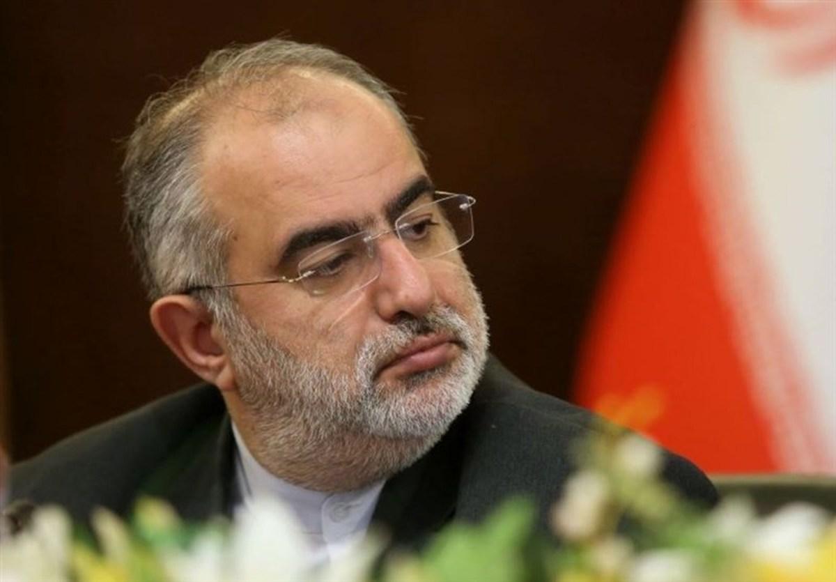 توییتر و فیسبوک نمی تواند با ایران کار کنند