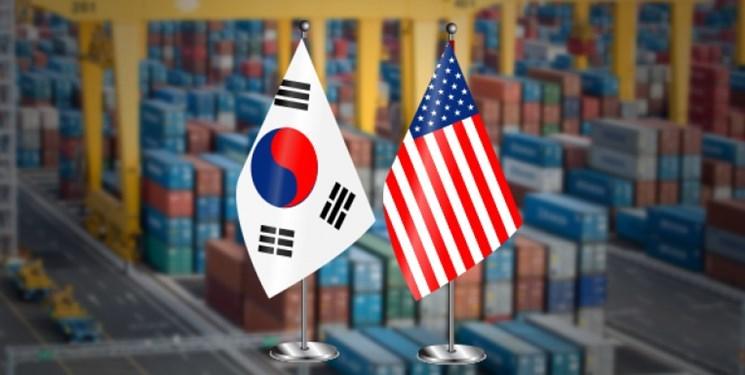 توافق آمریکا و کره جنوبی درمورد پولهای بلوکه شده ایران