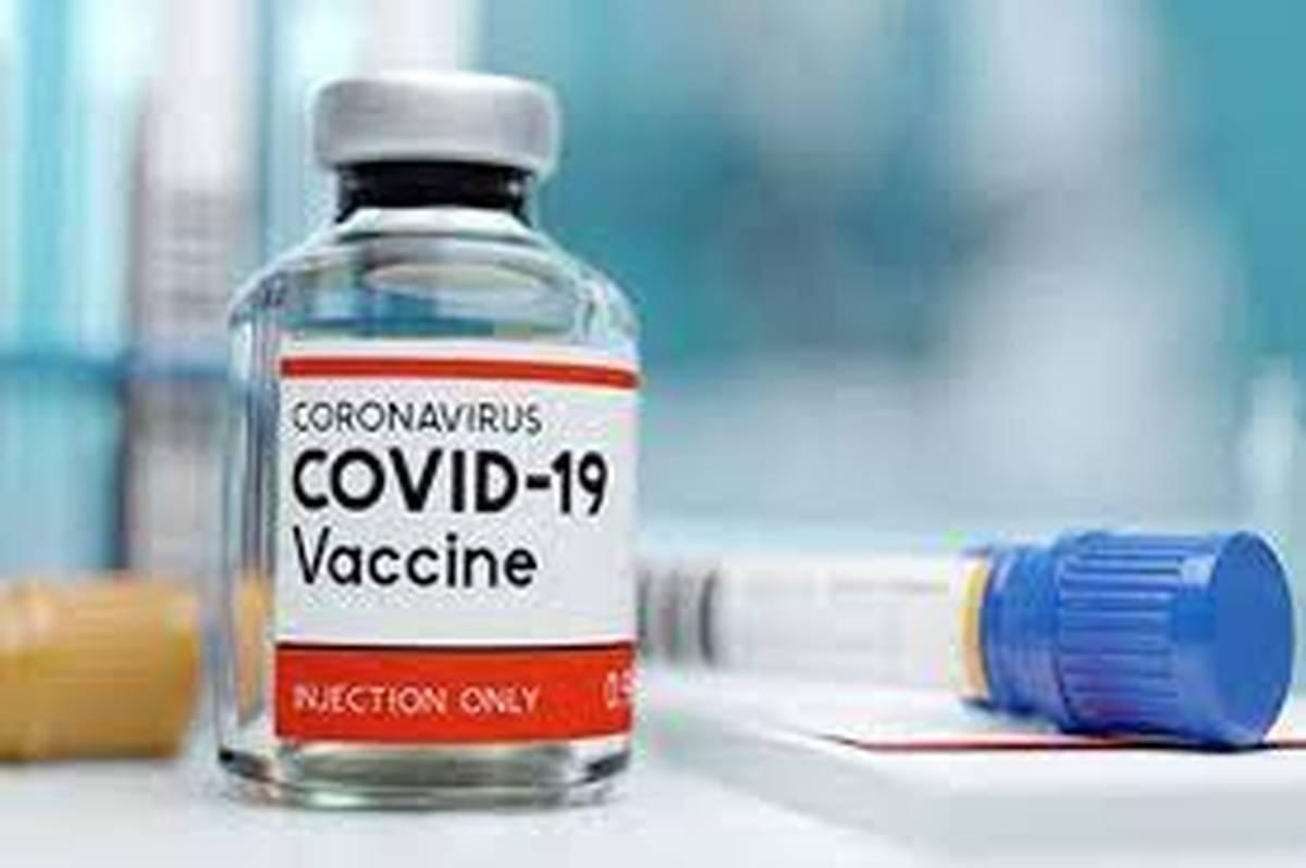 علامت  هشدار پس از واکسن کرونا+جزئیات