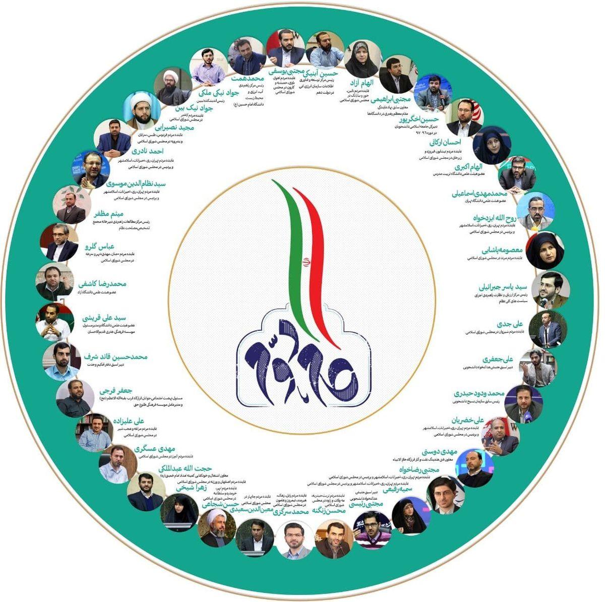 اقدامات قابل توجه از سوی جوانان در چارچوب بیانیه گام دوم انقلاب اسلامی