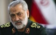 سردار شکارچی: آمریکاییها مجبور هستند تلفات عینالأسد را اعلام کنند