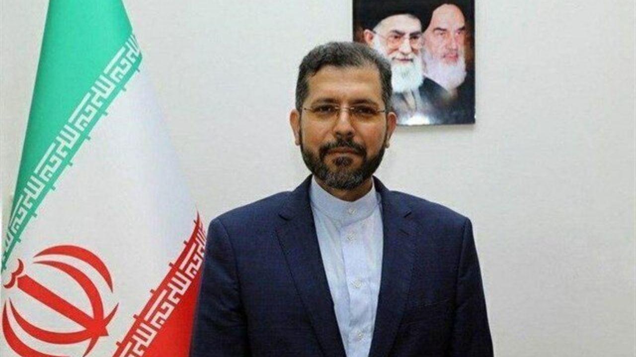 وزیرخارجه ایران در اولین فرصت به لبنان سفر میکند