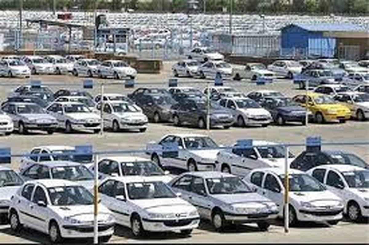 اتحادیه فروشندگان: تقاضا برای خودرو در بازار شدیدکاهش یافته