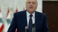 ادعای نخست وزیر لبنان: واردات سوخت از ایران توسط حزبالله نقض حاکمیت لبنان است