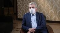 ایران همچنان به عراق برق صادر میکند | تلفات شبکه برق عراق به حدود ۲۰ درصد کاهش مییابد