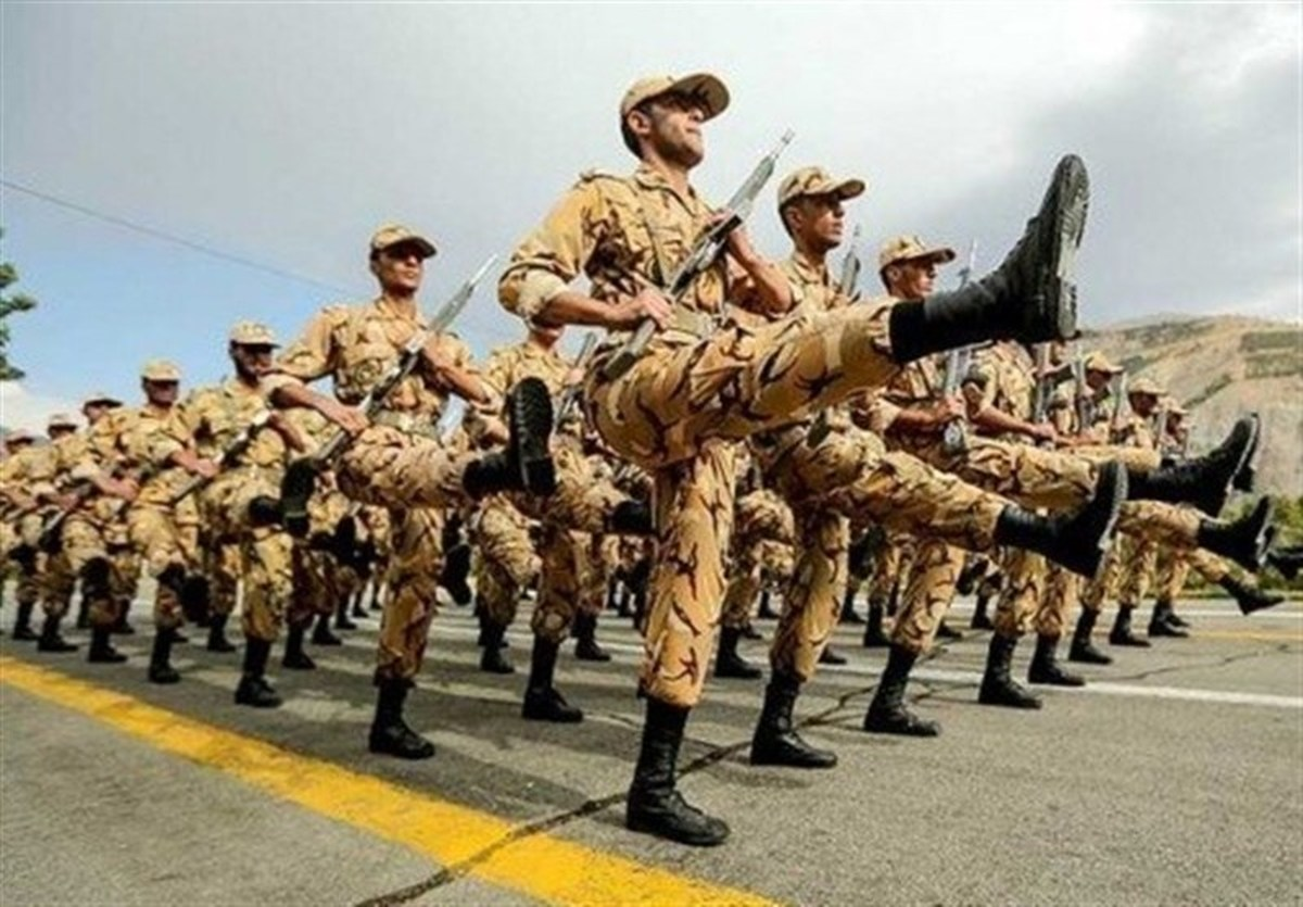 سربازان فراری با معرفی خود از مجازات معاف میشود