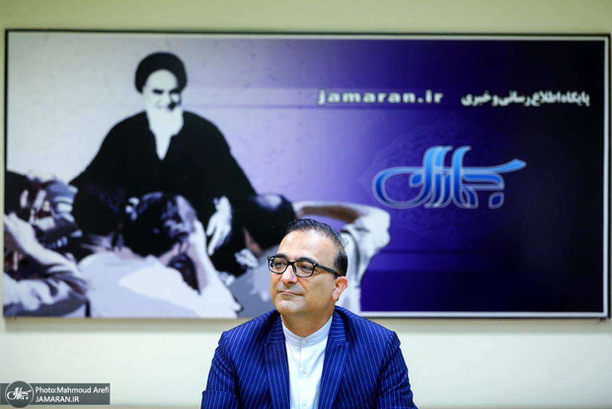 آذری جهرمی با فیلتر کردن پیام رسان سیگنال  موافقت نکرد