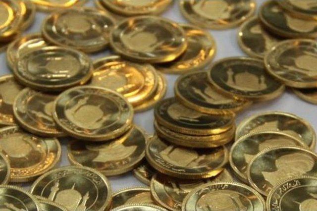 قیمت طلا و سکه، امروز ۲۷ دی ۹۹ | سکه ۱۰ میلیون و ۴۰۰ هزار تومان شد