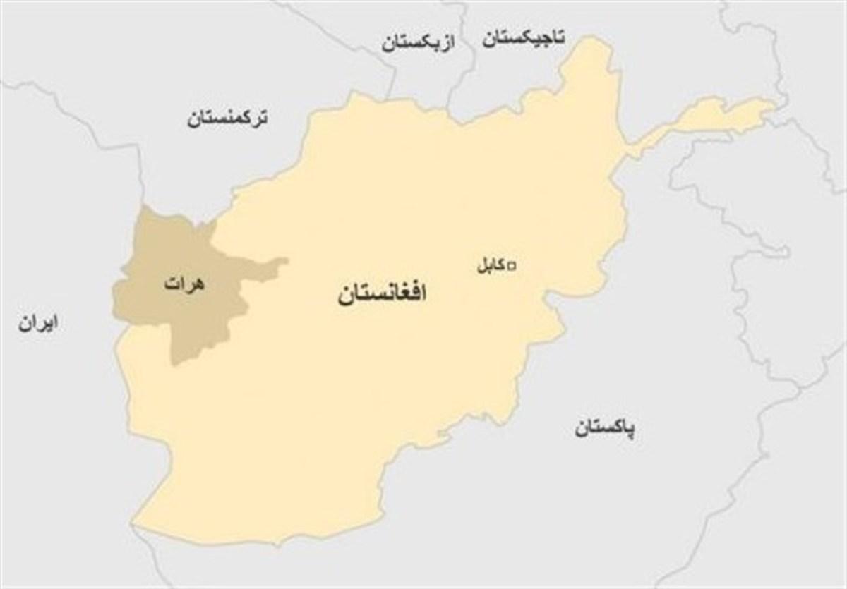 سخنگوی طالبان: استان استراتژیک هرات را تصرف کردیم