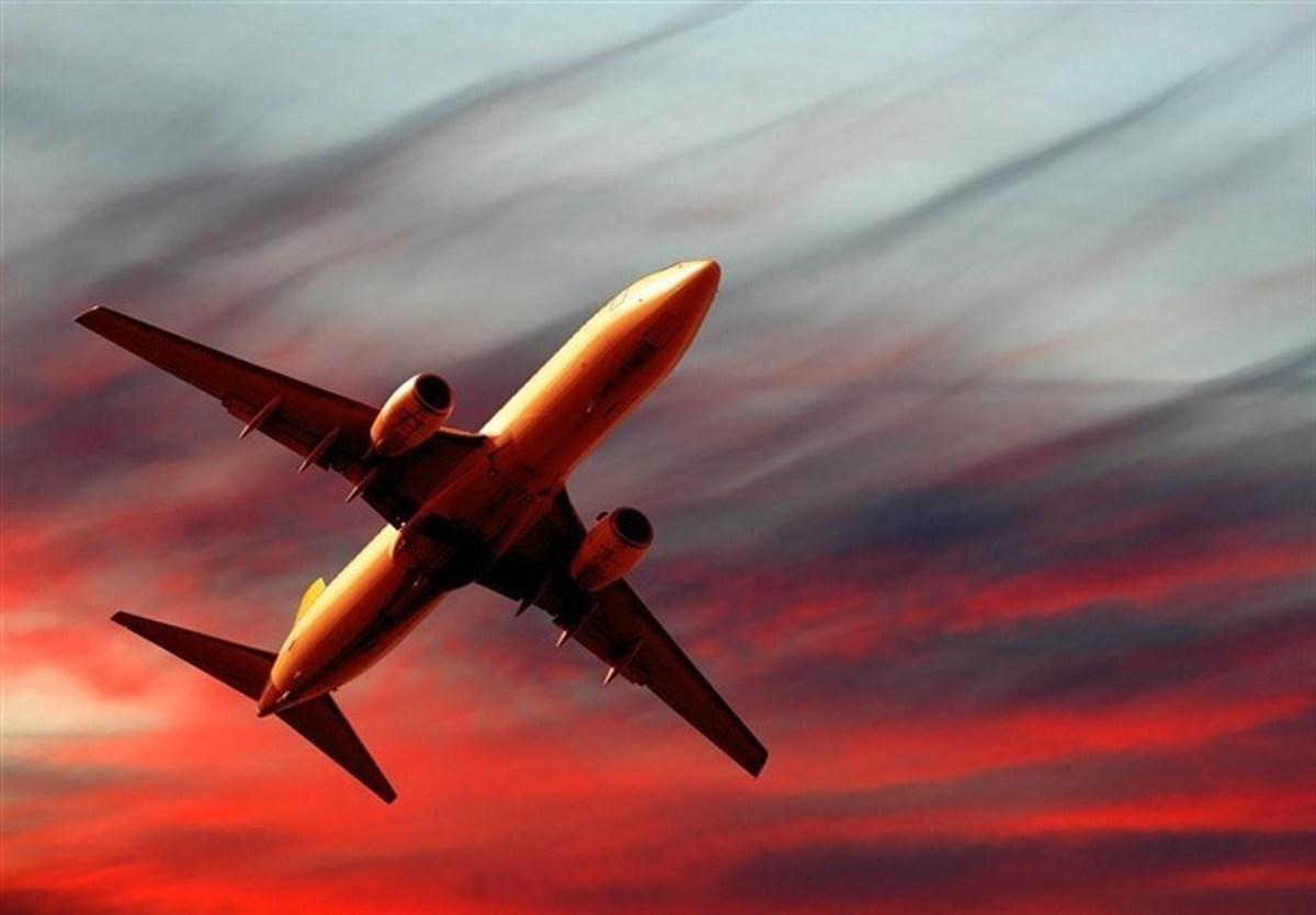 آسمان افغانستان بسته شد  |  توقف کامل همه پروازها میان ایران و افغانستان