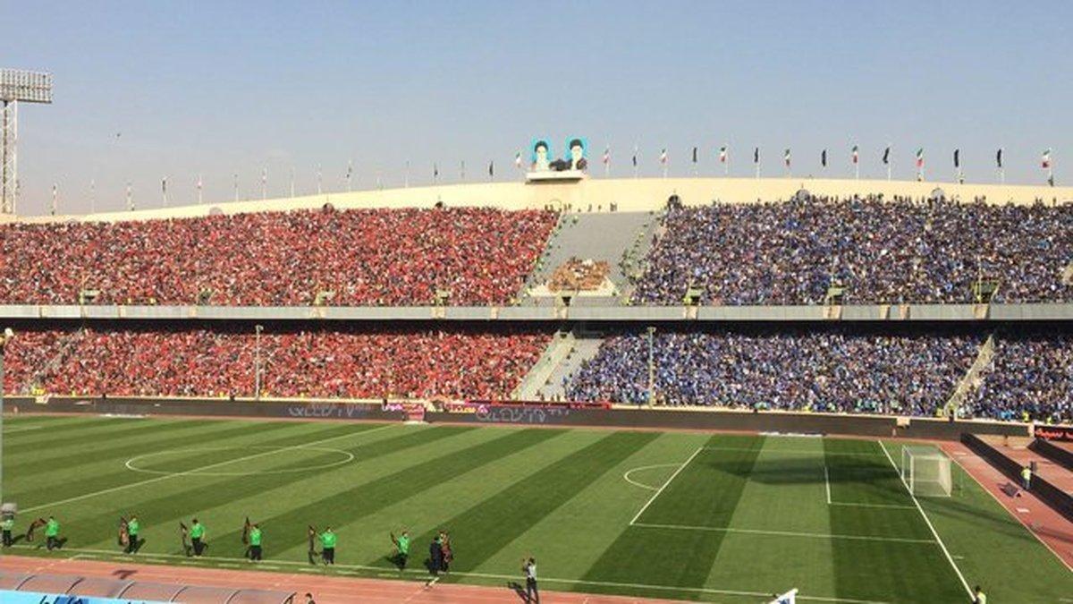 در فاصله یک ماه تا آغاز لیگ برتر فوتبال، ۲ باشگاه در خاموشی