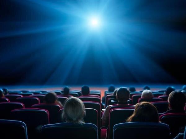 سینماها تااطلاع ثانوی تعطیل است