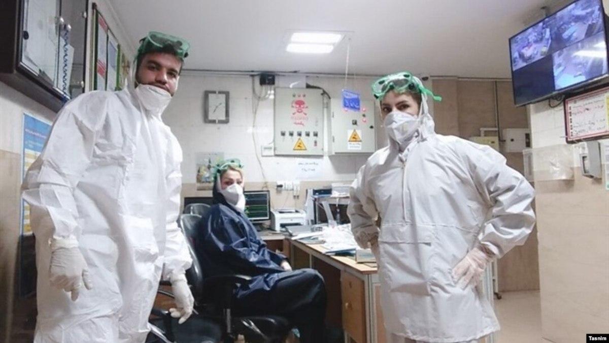 شرایط اهواز از این هم بدتر میشود | درخواست برای قرنطینه فوری خوزستان