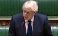 اراجیف نخستوزیر انگلیس علیه ایران