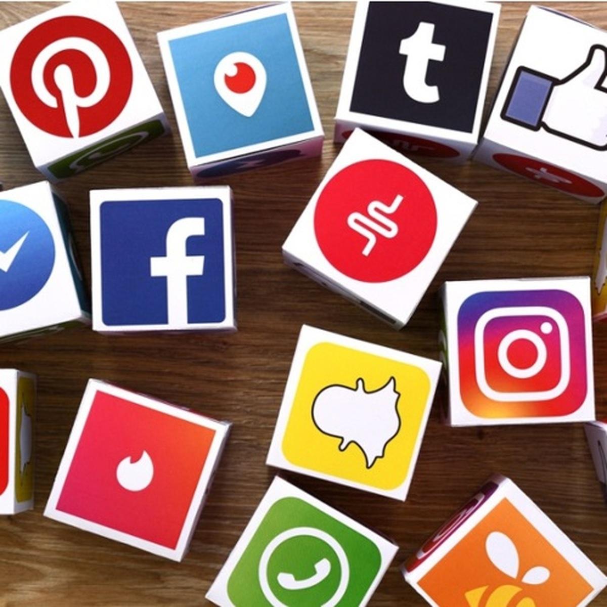 شبکه های اجتماعی برای توسعه کسب و کارها