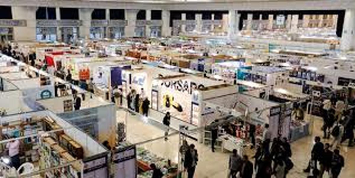 مجوز بازگشایی نمایشگاهها در برخی استان ها صادر شد
