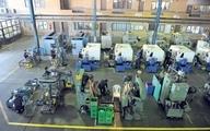 ظرفیت تولید در برخی از واحدهای قم به ۹۰ درصد رسید