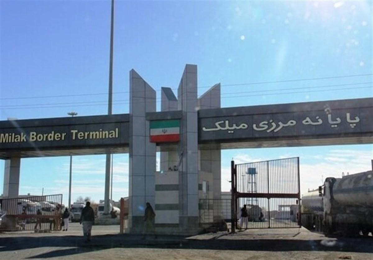 حدود هزار نفر از اتباع افغان از مرز میلک وارد کشور شدند
