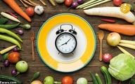 لاغری سریع | با این روش در عرض 10 روز 4 کیلو لاغر کنید
