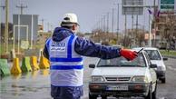 ورود ۵.۵ میلیون خودرو به فارس