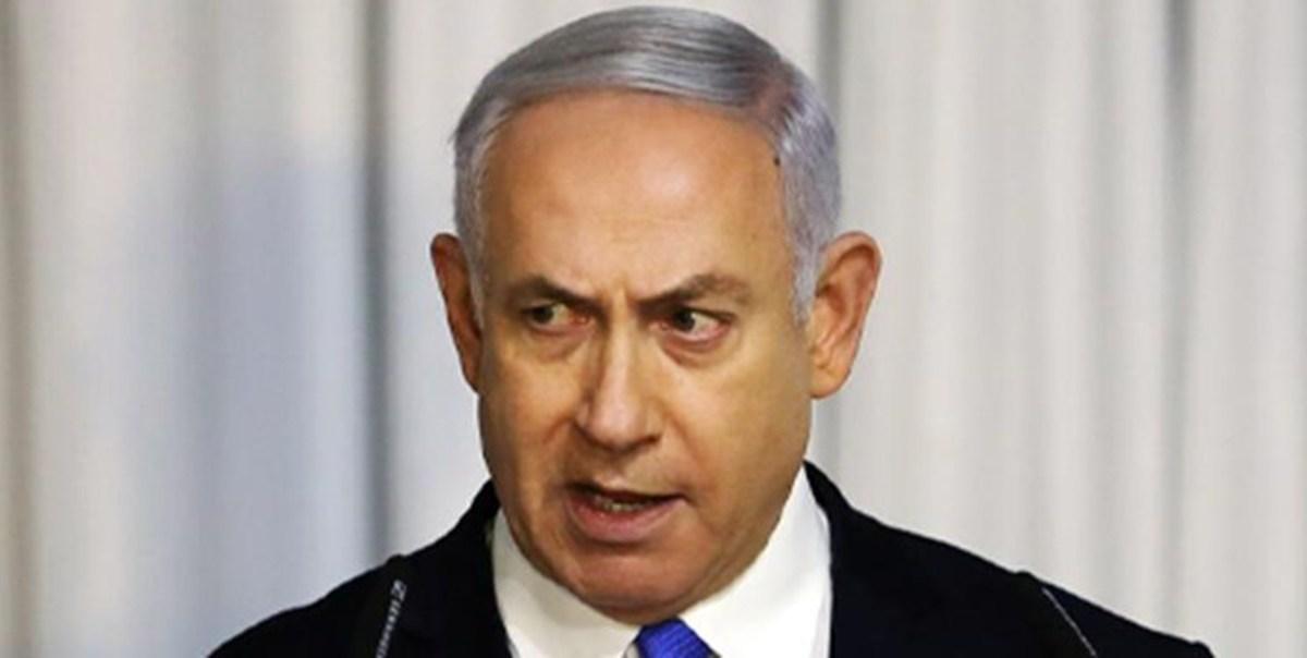 نتانیاهو: عمده مشکلات امنیتی اسرائیل از ایران ناشی میشود