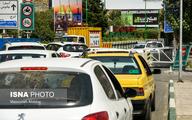 ترافیک سنگین در محورهای چالوس، فشم و قزوین