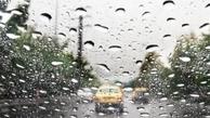 ایران امروز بارانی است