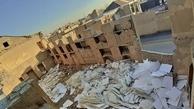 مدرسه «قصههای مجید» هم خراب شد!
