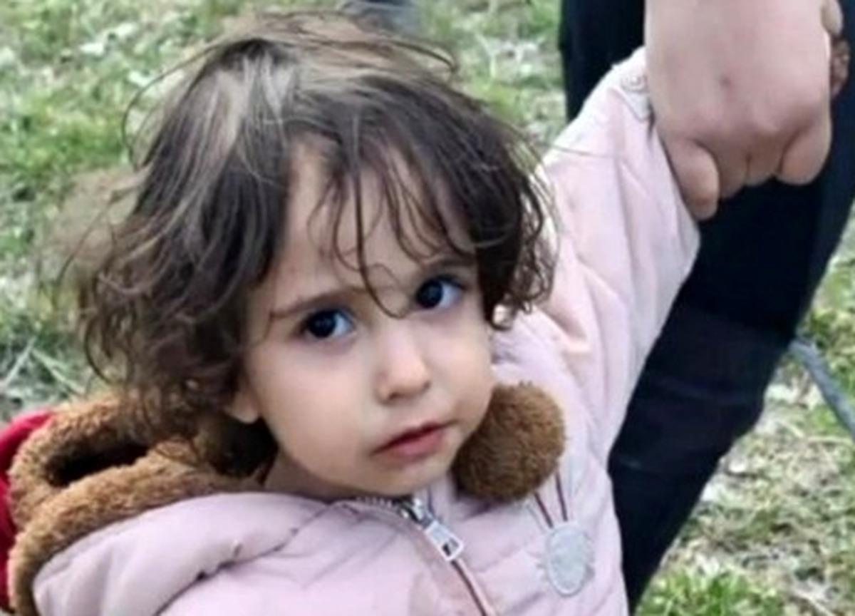 سر به هوایی والدین تبریزی کار دست شان داد| نازنین زهرای 2ساله در اردبیل جا ماند!