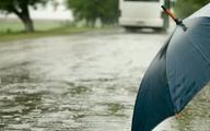 بارش شدید در استانهای شمالی کشور از امشب