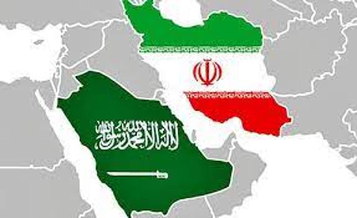 گفتگوی استراتژیک محرمانه  تهران و ریاض