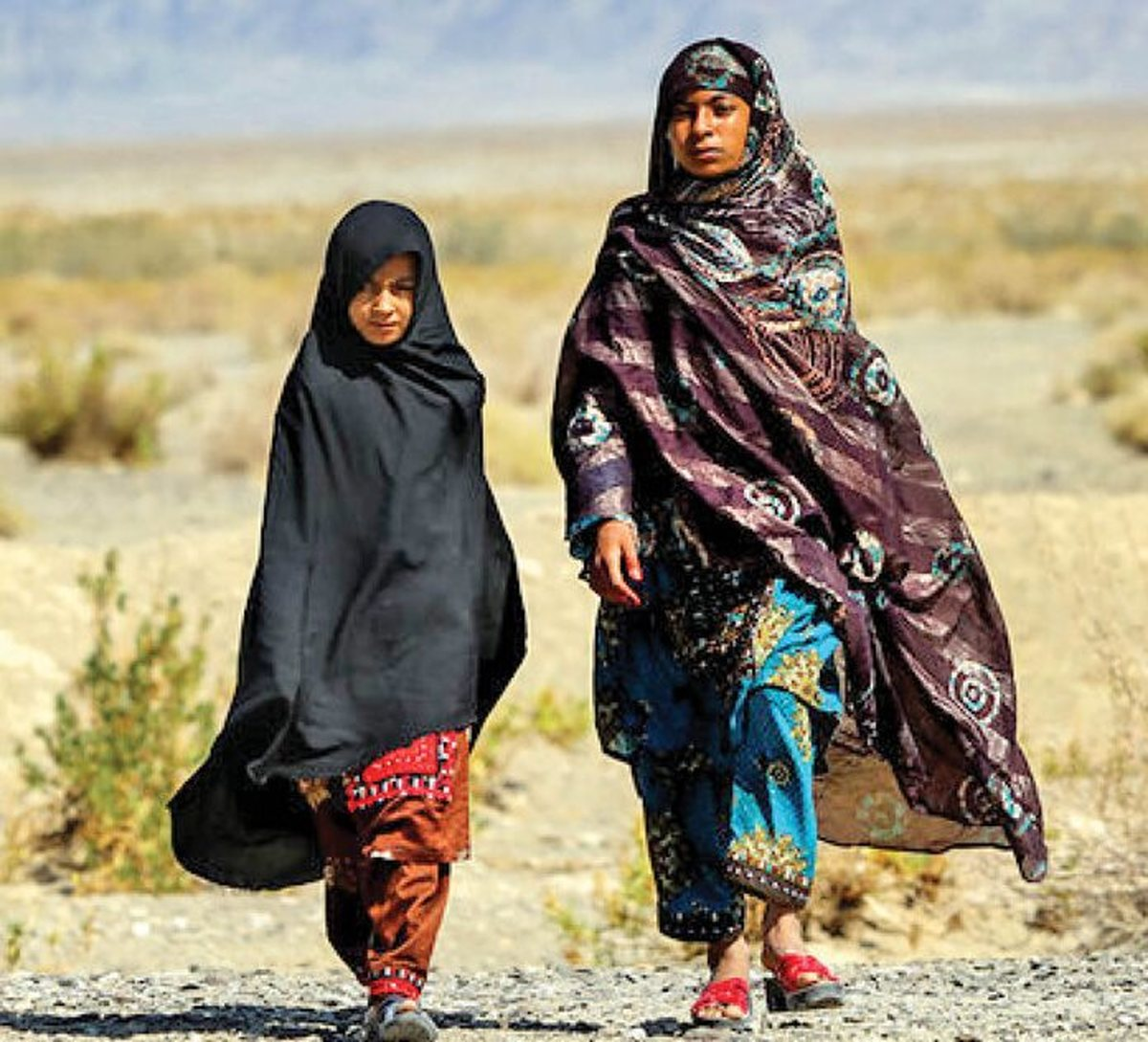 کمبود پزشک چگونه بلوچستانیها را راهی پاکستان میکند؟