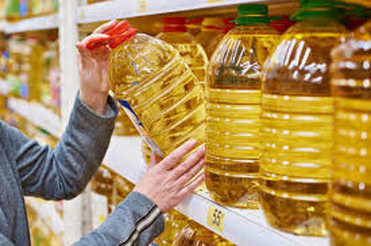 وزارت صنعت: ۷۰ تا ۸۰ درصد روغن خام کشور وارداتی است