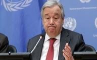 گوترش: کرونا 100 میلیون نفر را در جهان فقیر کرده است