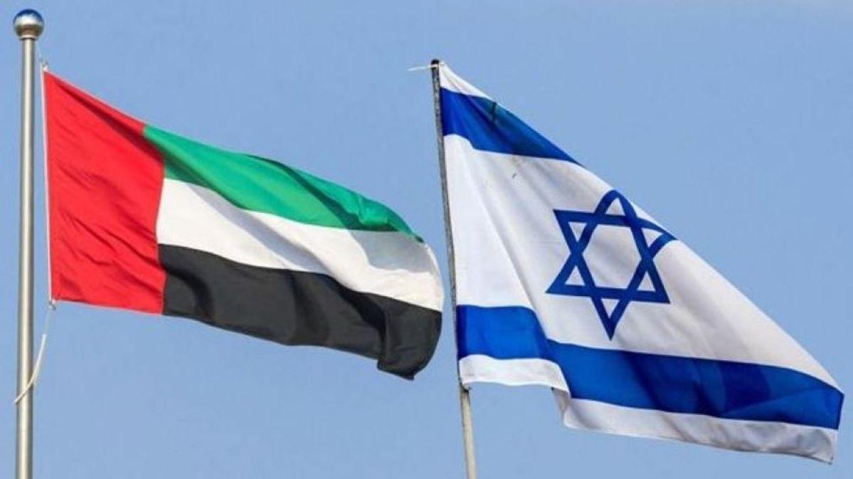 حجم مبادلات تجاری امارات با اسرائیل به ۶.۵ میلیارد دلار خواهد رسید.