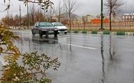 هواشناسی : ۱۳ فروردین سامانه بارشی دیگری از غرب وارد کشور میشود