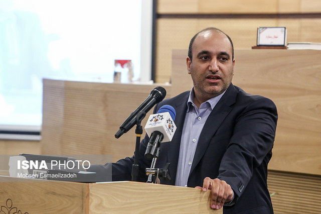 نامه شهردار مشهد به متروپلیس برای لغو تحریمها علیه ایران