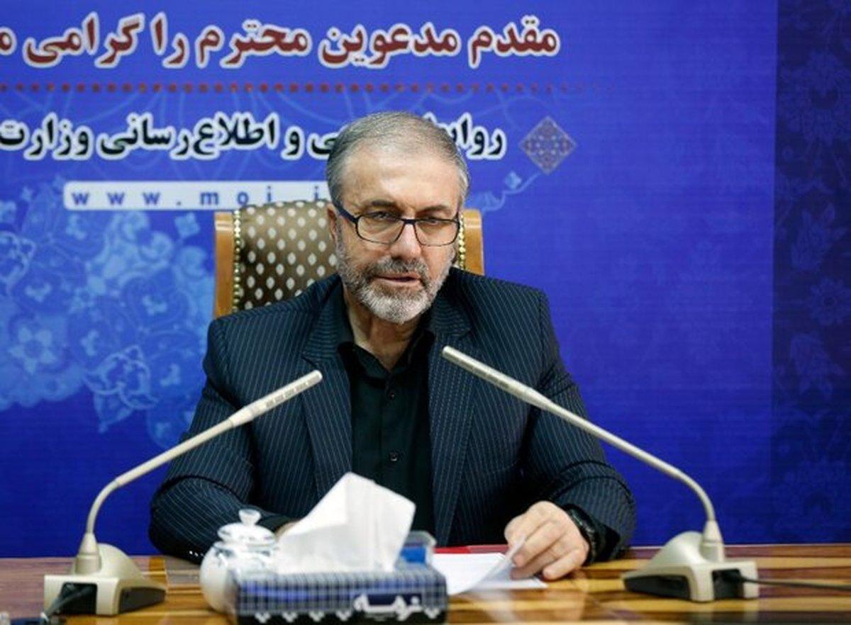 ۵۰۰ ایرانی با مجوز به اربعین رفتند | خروج قاچاقی کمتر از ۳۰۰ نفر